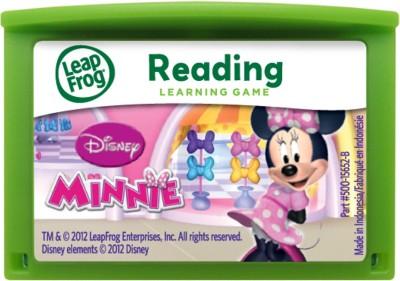 LeapFrog Disney Minnie Super Surprise Party