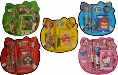 Tabu School Set