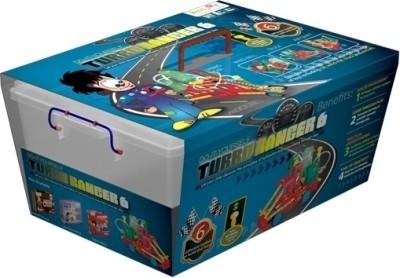 iKen Joy Turbo Ranger 6