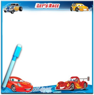Prasima Car Writing Board