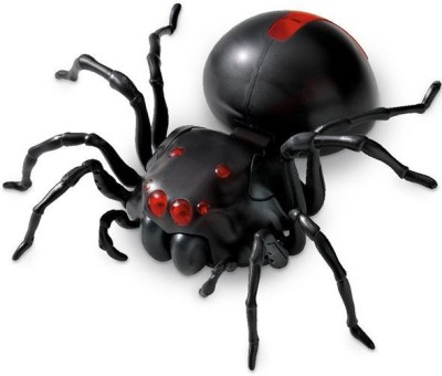 Emob Salt Water Giant Arachnoid Spider Robot Game Kit