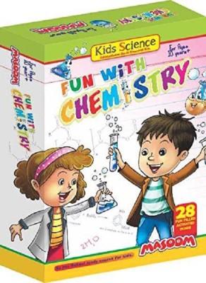 Masoom Fun with Chemistry