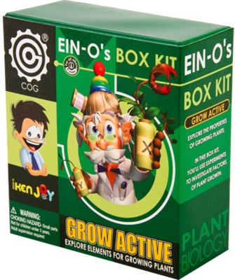 iKen Joy Grow active