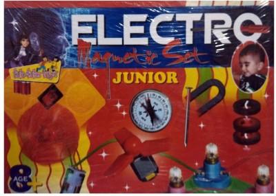 Scrazy Electronic Magnetic Battrey Oprated Set