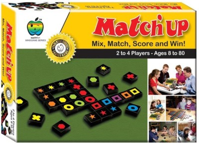Applefun Match,Up