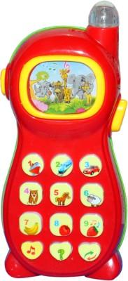 RK Toys Kids Musical Phone