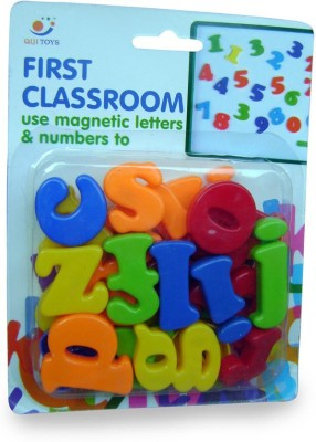 Shoplorry 1st Class Magnetic Letters