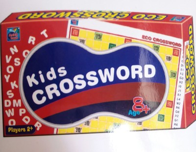 Ankit Toys Kids Crossword