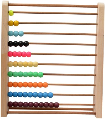 AIMEDU TOY COUNTING FRAME 1-10