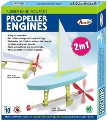 Annie Propeller Engines