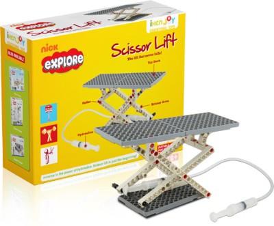 iKen Joy Scissor Lift