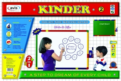 Avis Kinder Board No.2