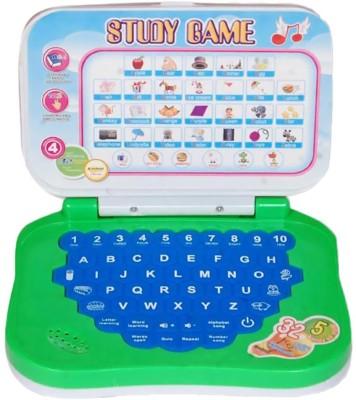 Reyhawk Intelligence learning mini laptop multicolor
