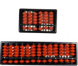 Zak Tag 1 pc 15 Rods Abacus & 1 pc 7 Rod...