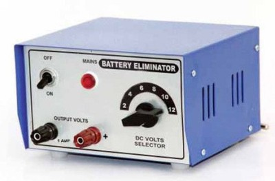 JAINCO Battery Eliminator 1 AMP.