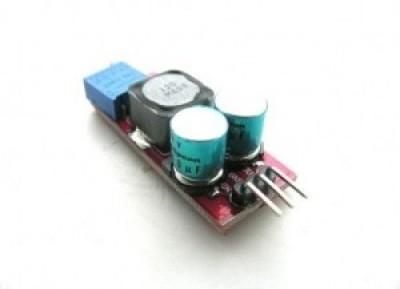 Robosoft Systems 3A Switching Regulator Board