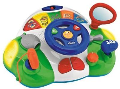 Chicco Chicco Toys Smart Driver (Spanish / English)(Multicolor)