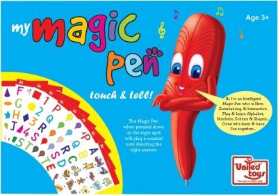 United Toys My Magic Pen