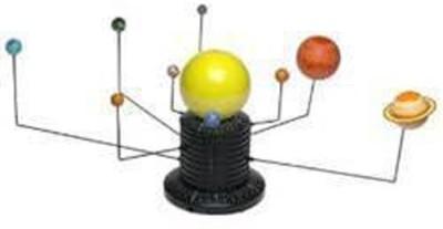 Jainco Solar System