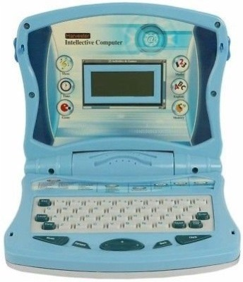 Shop & Shoppee Intellective Computer Educational laptop with 80 Activities