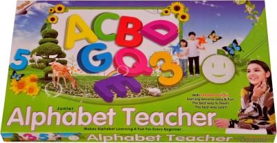 Ratnas Alphabet Teacher Jr. 139179