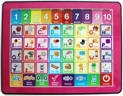 Emob Y Pad Touch Screen Musical Educational Tab For Kidz