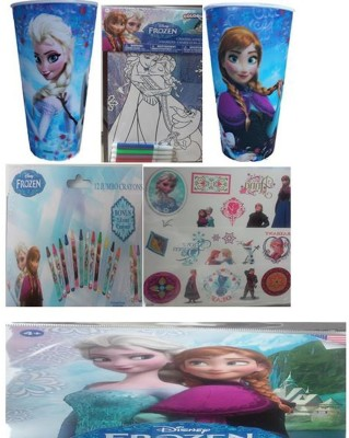 Disney Frozen Collection