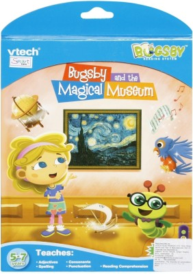 VTech Bugsby and the Magical Museum