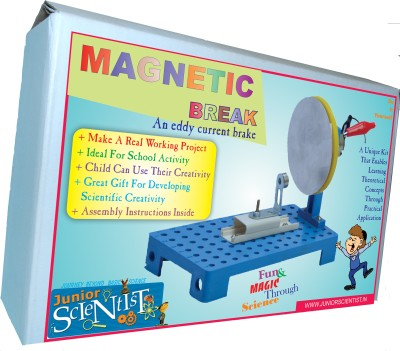 Junior Scientist Magnetic Break
