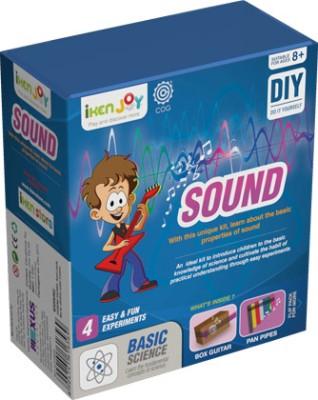 iKen Joy Sound