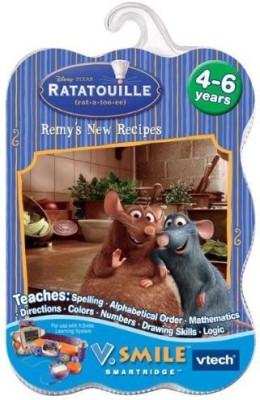 VTech VTech - V.Smile - Ratatouille