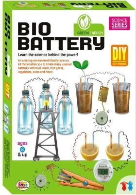 Dinoimpex Bio Battery