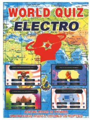 Ratnas World Quiz Electro