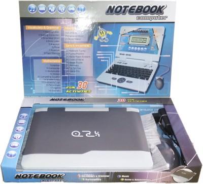 Aryas 30 Activities Notebook Computer