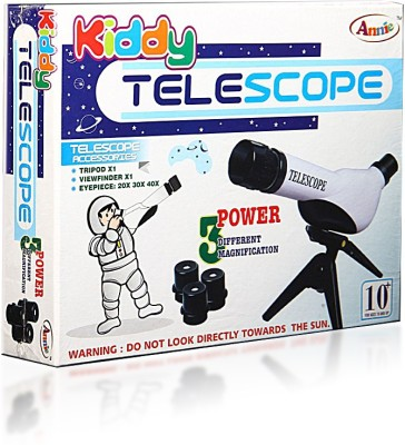 Annie kids Telescope