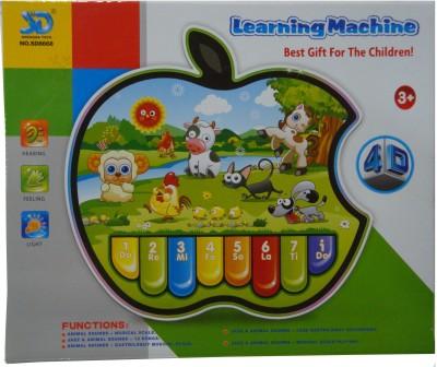 Starmark Learning Machine