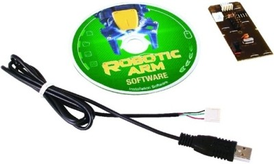 Elenco USB Interface For Robotic Arm Edge