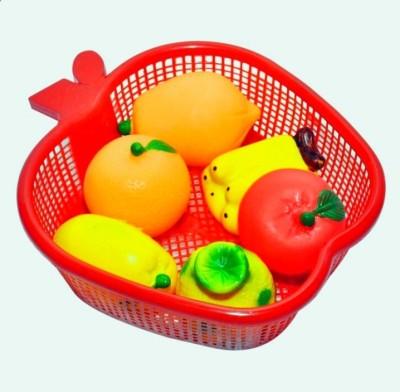 Rahul Toys 6 Pcs Basket Set For Learning