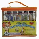 Be Amazing! Toys Test Tube Adventures (M...