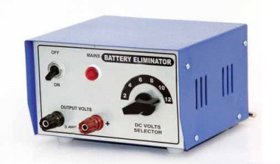 JAINCO Battery Eliminator 3 AMP