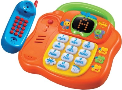 Sky Kidz Mitashi Learning Phone