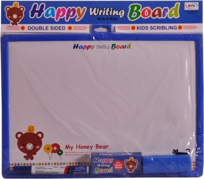 Avis Happy Writing Board Double Sided