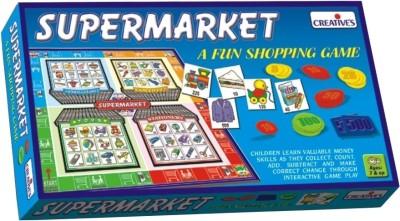 Creative Education Supermarket