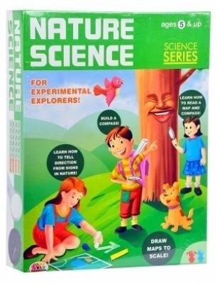 Ekta Nature Science