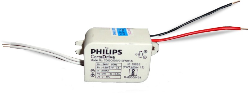 Philips C012C030V040FNM1AI LED Driver