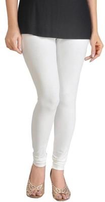 Xolavia Women's White Leggings