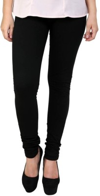 PF Colors Women's Black Leggings
