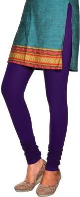 AMX Women's Purple Leggings