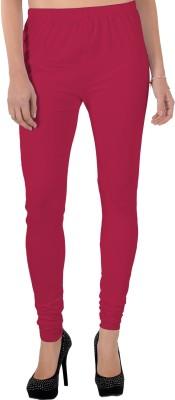 X-Cross Women's Pink Leggings