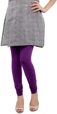 Xolavia Women's Purple Leggings